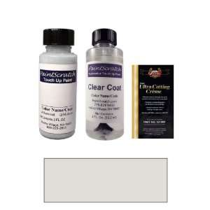 Metallic Paint Bottle Kit for 2011 Mercedes Benz SLS Class (775/9755