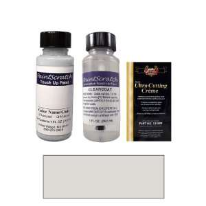 Metallic Paint Bottle Kit for 2013 Mercedes Benz SL Class (058/0058