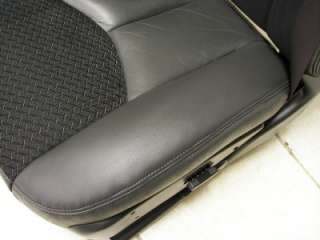 1999 2006 SILVERADO SUBURBAN SIERRA AVALANCHE FRONT & REAR LEATHER