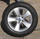 SET OF 4 FACTORY 17 WHEELS FOR 2011 DODGE CHALLENGER WITH MICHELIN