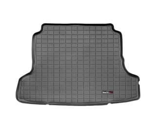 ® Cargo Liner   2008 2012   Nissan Altima Coupe   Black
