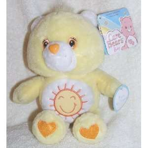 Funshine Bear Sings ABC Song (Babys First Care Bear) Toys & Games