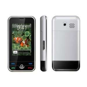 A380i Triband Dual SIM Card Phone with Bluetooth Unlocked