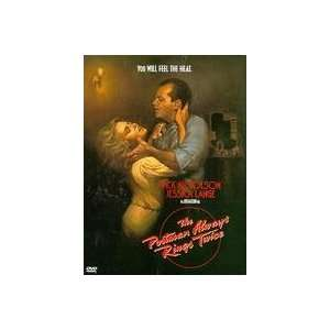 New Warner Studios Bob Rafelson Postman Always Rings Twice