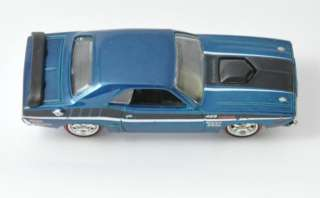 Hot Wheels Custom 71 Dodge Challenger Hidden Super Treasure Hunt Loose