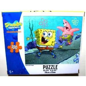 , SpongeBob and Patrick Star Roller Blading (1 Each) Toys & Games