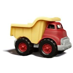 Green Toys Dump Truck Toys & Games