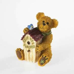Boyds Bears Friends Forever Figurine