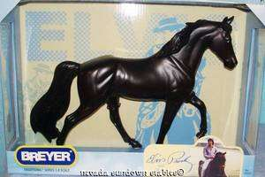 Breyer Model Horses New Fall Elvis Presley Horse Bear