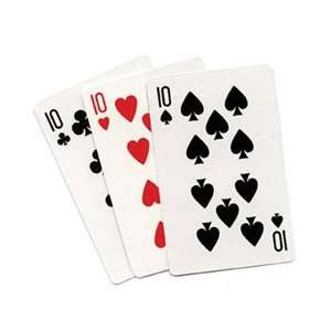 Blank 3 Card Monte   Easy Card Magic Trick