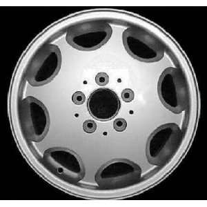 95 97 MERCEDES BENZ E420 e 420 ALLOY WHEEL RIM 15 INCH, Diameter 15