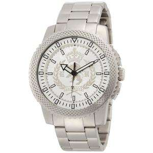 BRAND NEW MARC ECKO THE COLLEGIATE MENS WATCH E12590G1