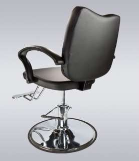 Fashion Classic Hydraulic Barber Chair Hair Styling Salon Beauty