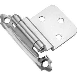 Closing Surface Self Closing 3/8 Offset Cabinet Hinge P Home