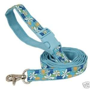 Douglas Paquette Nylon Dog Lead MOSAIC 5/8 X 5 Kitchen