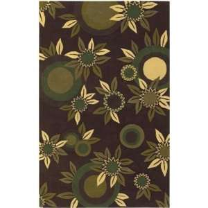 Chandra   Emma at Home   EMM 19909 Area Rug   8 x 11