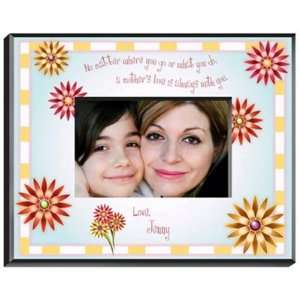 Personalized Mothers Poem Frame