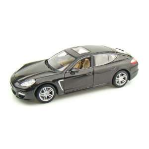 Porsche Panamera Turbo 1/18 Grey Toys & Games