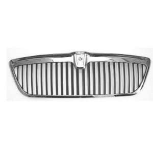 1998 2000 Lincoln Navigator Grille Automotive