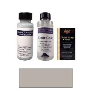 2 Oz. Nordschleife Gray Metallic Paint Bottle Kit for 2011