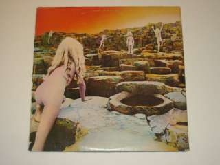 LED ZEPPELIN House of the Holy (LP) Atlantic SD 19130