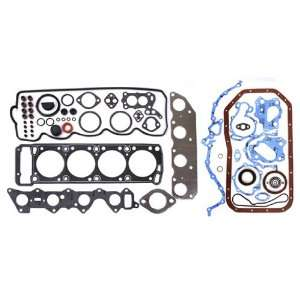 Evergreen FS55001 Mazda G54B SOHC 8 Valves Full Gasket Set