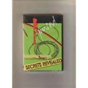 Secrets, Linking Rings   Instructional Magic Trick Toys