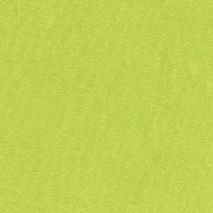 60 Wide Cotton/Lycra Stretch Jersey Lime Fabric By The