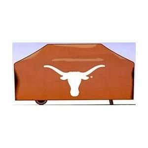 Texas Longhorns UT NCAA Grill Cover Economy Sports