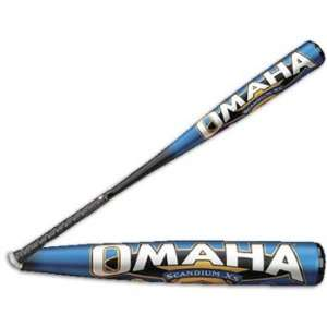 Louisville Slugger TPX Omaha XS Baseball Bat Sports