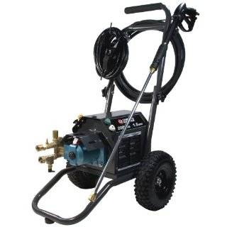 Campbell Hausfeld CP5211 2,000 PSI Commercial Grade Electric 120 Volt