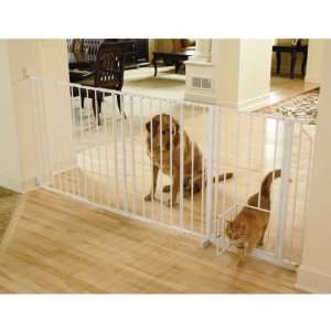 Carlson Extra Tall Maxi Pet Gate