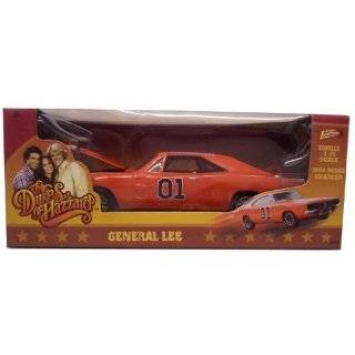 model car Dukes of Hazzard 118 scale die cast by Ertl Toys & Games
