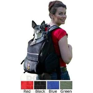 Backpack Pet Carrier   Black