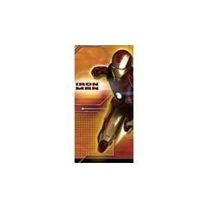 Iron Man Tablecover Toys & Games