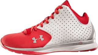 Mens Under Armour Micro G Threat Basketball Shoes