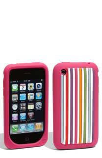 kate spade new york multi stripe iPhone 3G cover