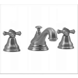 com TOTO TL170DDALQ CP Bathroom Sink Faucets   8 Widespread Faucets