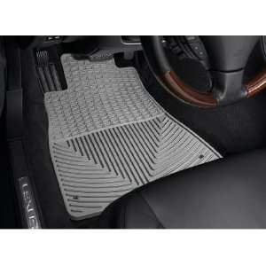 Weathertech Floor Mat (Full Set) [Non All Wheel Drive] Automotive