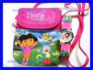 the explorer Kids 3D Watch & Shoulder Bag NEW