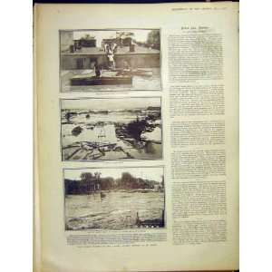 Floods United States America St Louis Mississippi 1903