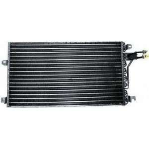A/C CONDENSER ford WINDSTAR 98 van Automotive