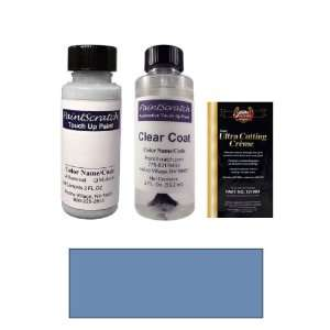 Metallic Paint Bottle Kit for 1984 Ford Bronco I (3P/5783) Automotive