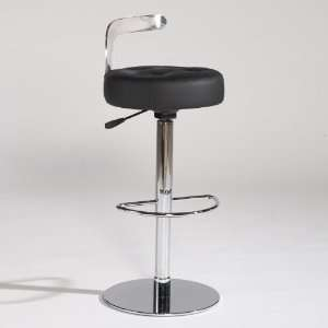 Adjustable Swivel Stool   Seat 25  30 By Chintaly