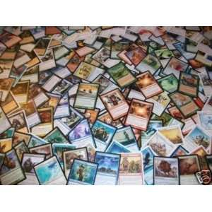 No commons WOW Mtg Cards Magic Cards Foils/Mythics Possible