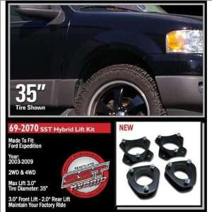 Ready Lift ReadyLift SST Lift Kits 03 11 Ford Expedition