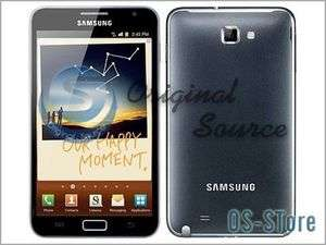 Galaxy Note i9220 N7000 Android Smart Cell Mobile Phone Unlocked Black