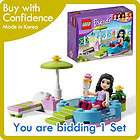 LEGO Friends 3931 Emmas Splash Pool SET NEW IN BOX★Birthday