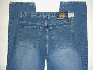 LUCKY BRAND Vintage Fit Button Fly Mens Jean Size 31