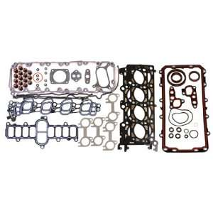 Evergreen 9 21112 Ford VIN L M Z V8 16V Full Gasket Set